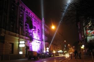 Otwarcie klubu w Krakowie
